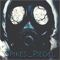 Spikes_Piegel
