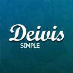 Deivis_Simple