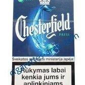 Chester_Field