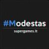 Modestas_Mapping